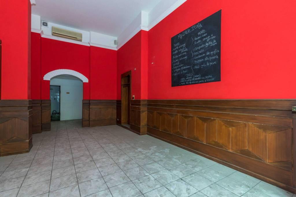 Negozio in affitto Zona Valdocco, Aurora - corso Regina Margherita 108 Torino