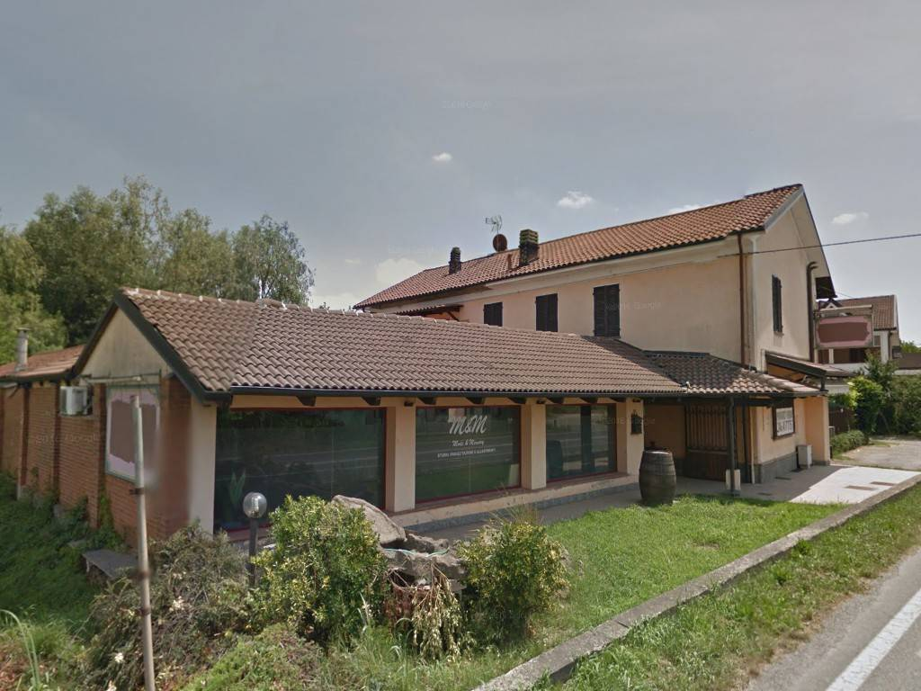 Albergo in vendita a Carmagnola, 6 locali, prezzo € 280.000 | PortaleAgenzieImmobiliari.it