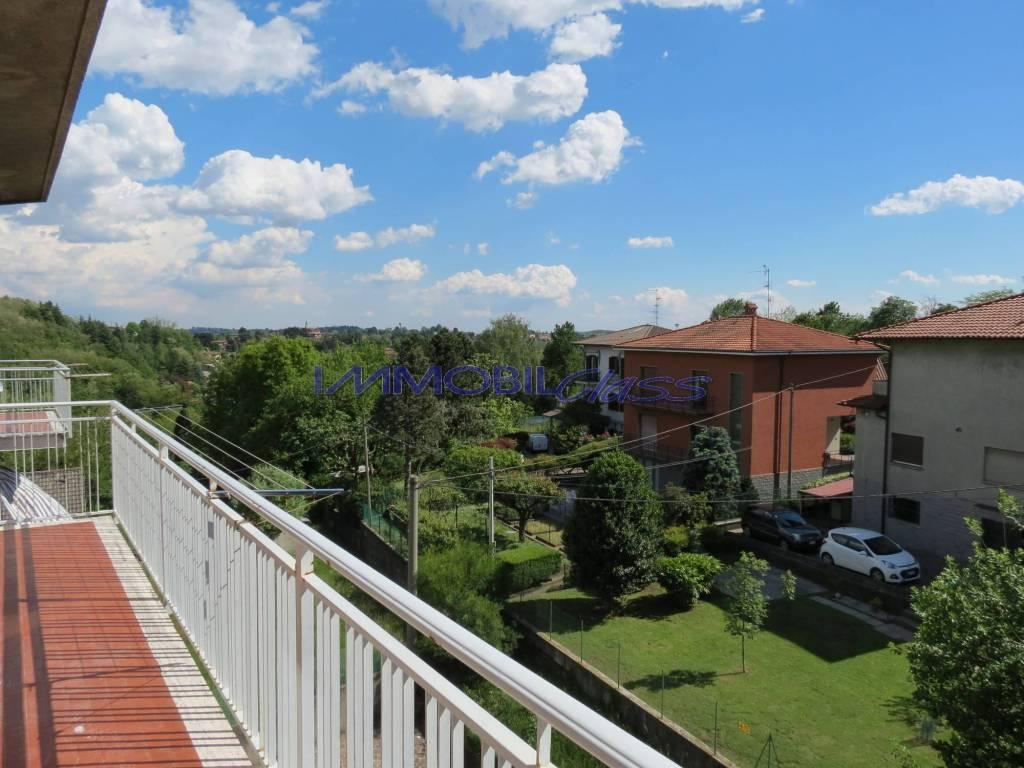 Appartamento in affitto a Grandate, 2 locali, prezzo € 467 | PortaleAgenzieImmobiliari.it