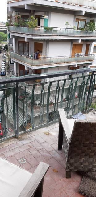 Appartamento in affitto a Roma, 3 locali, zona Zona: 4 . Nomentano, Bologna, Policlinico, prezzo € 1.150 | CambioCasa.it
