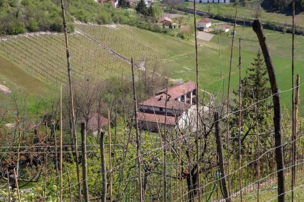 Rustico / Casale in vendita a Acqui Terme, 13 locali, prezzo € 275.000 | PortaleAgenzieImmobiliari.it