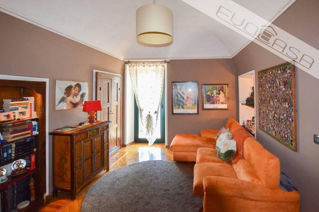 Foto 1 di Appartamento via Cesare Battisti 1, Bibiana