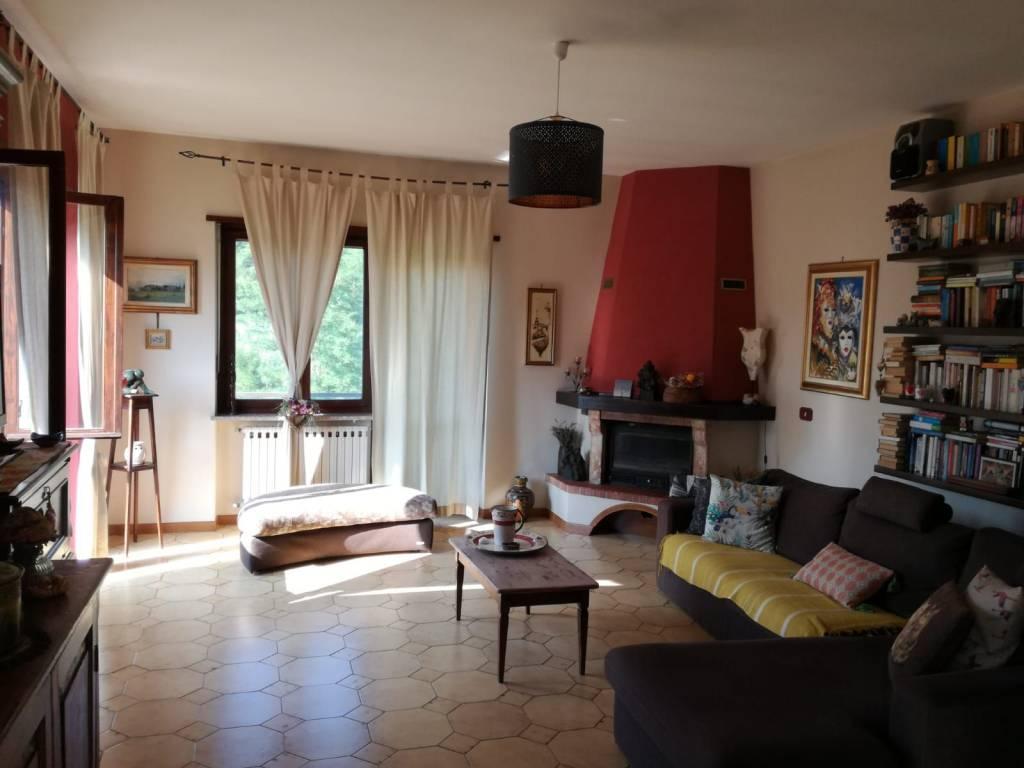 Foto 1 di Quadrilocale via Roccabauda 13, Cavagnolo