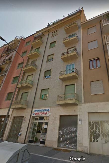Foto 1 di Bilocale via Giordano Bruno, Torino (zona Lingotto)