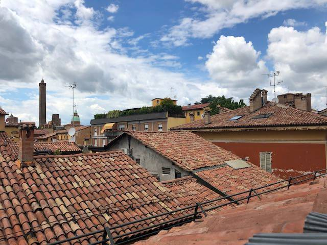 Appartamento in affitto Zona San Vitale - indirizzo su richiesta Bologna