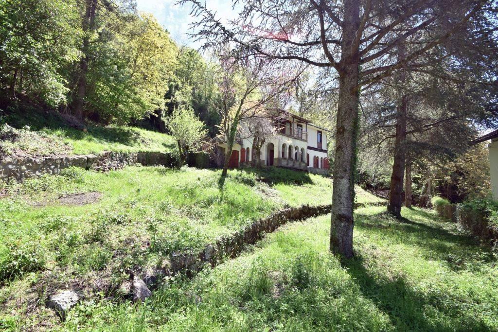 Villa in vendita a Rovegno, 8 locali, prezzo € 25.000 | PortaleAgenzieImmobiliari.it