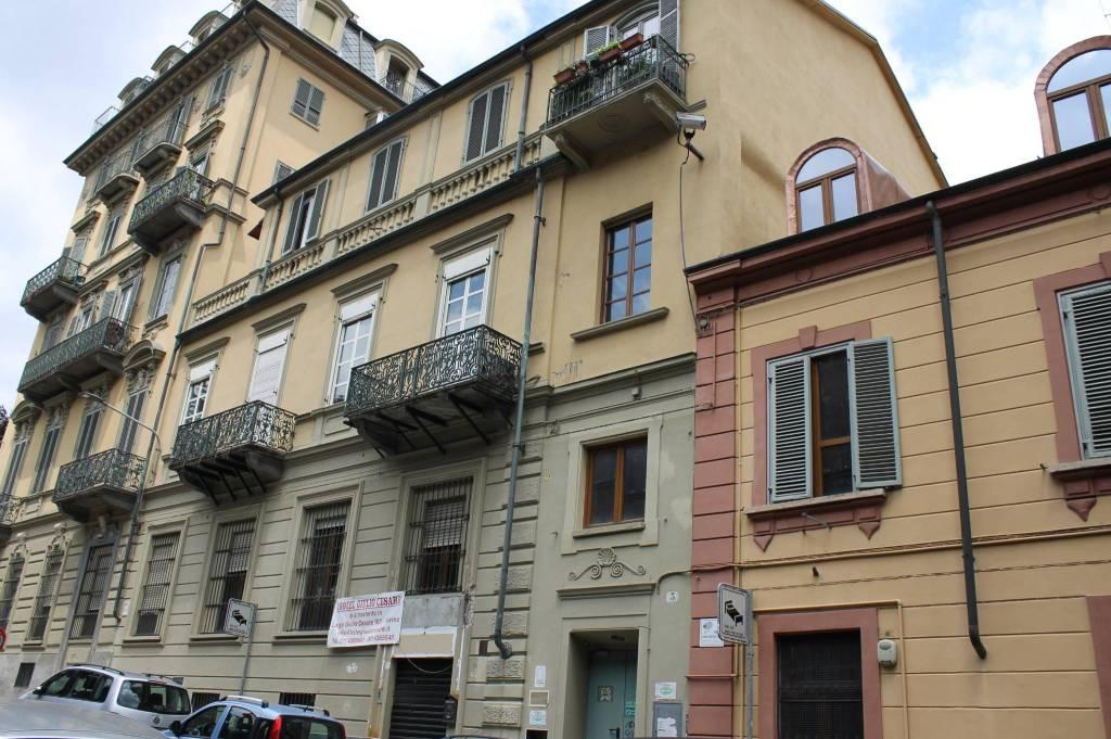 Foto 1 di Palazzo / Stabile via Rivarolo 3, Torino (zona Valdocco, Aurora)