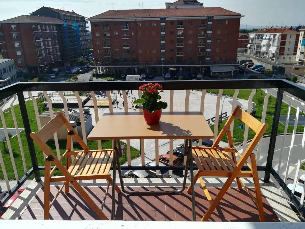 Appartamento in vendita a Borgaro Torinese, 2 locali, prezzo € 103.000 | CambioCasa.it