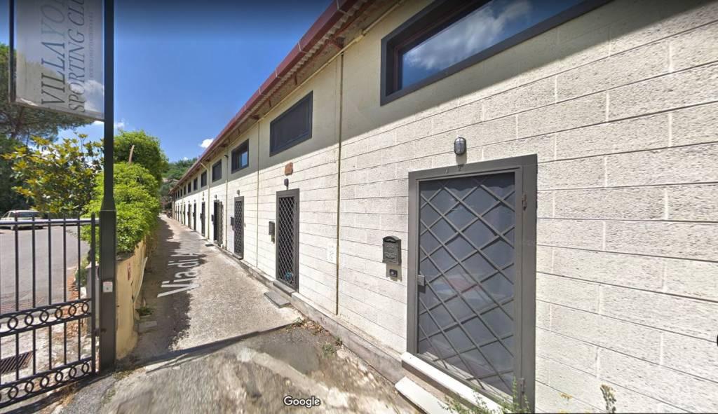 Loft / Openspace in vendita a Roma, 3 locali, zona Gianicolense - Colli Portuensi - Monteverde, prezzo € 159.000 | PortaleAgenzieImmobiliari.it