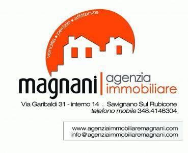 Capannone in Affitto a Savignano Sul Rubicone: 580 mq
