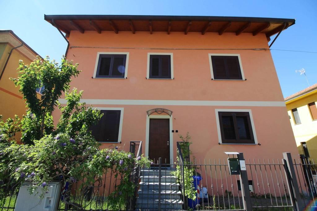 Foto 1 di Quadrilocale via Moncenisio 55, Avigliana