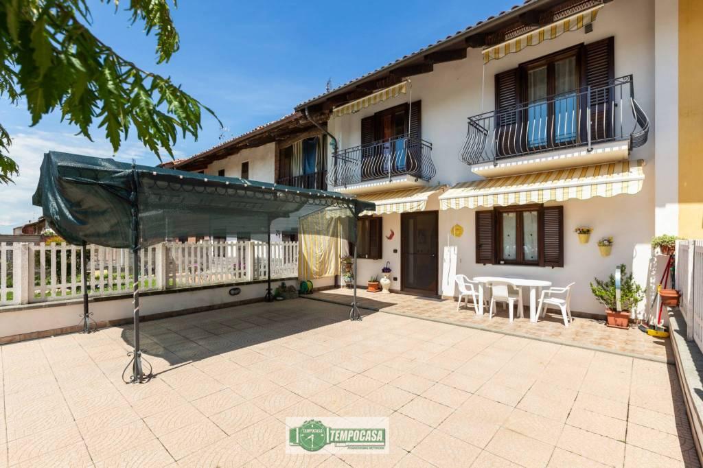Foto 1 di Villa Frazione Mariette, Saluggia