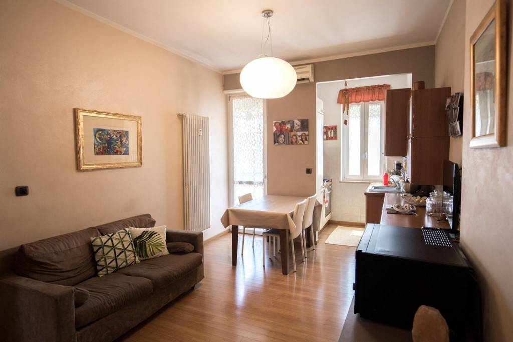 Appartamento in vendita Zona Madonna di Campagna, Borgo Vittoria... - via Arnò, 50 Torino