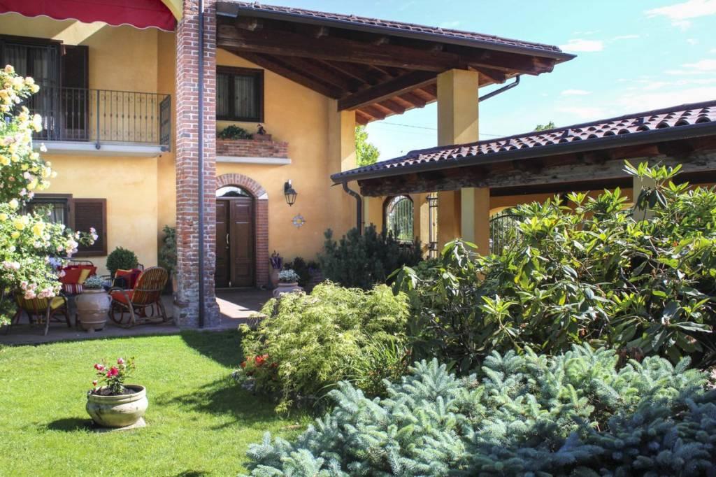 Foto 1 di Rustico / Casale Canton Clare, Rivarolo Canavese