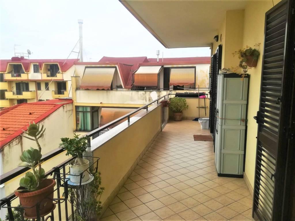Appartamento in vendita via Spiniello 32 Acerra