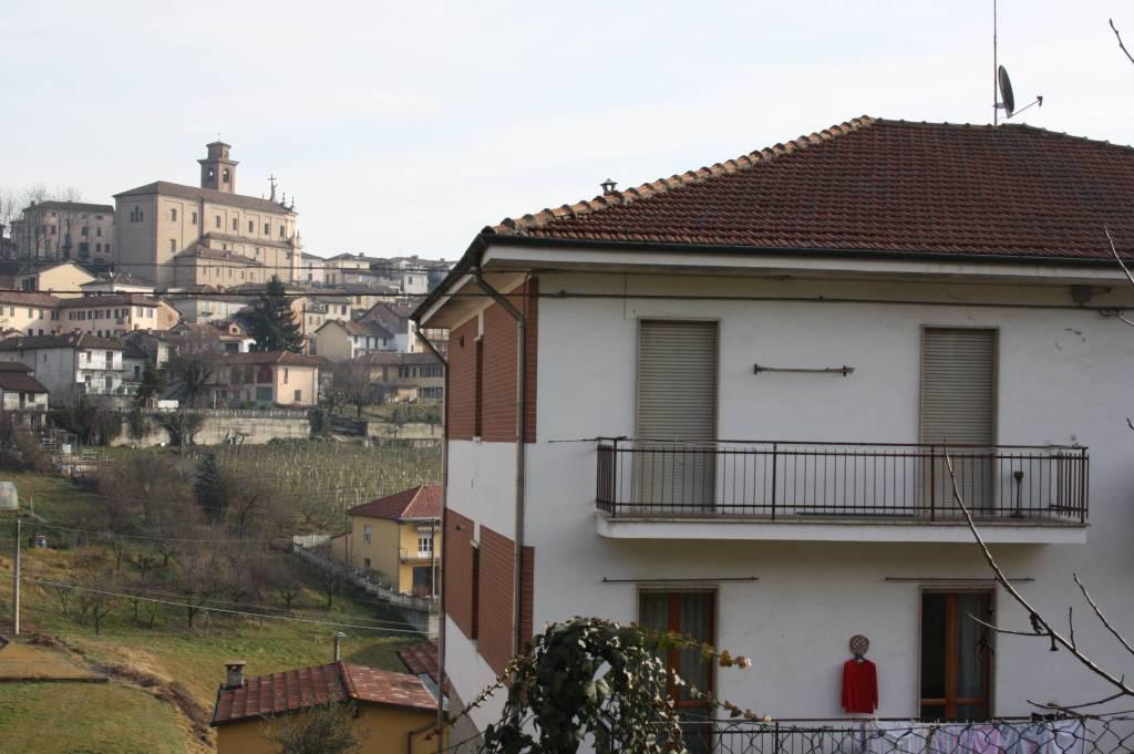 Attico / Mansarda in vendita a Castagnole delle Lanze, 4 locali, prezzo € 125.000 | PortaleAgenzieImmobiliari.it
