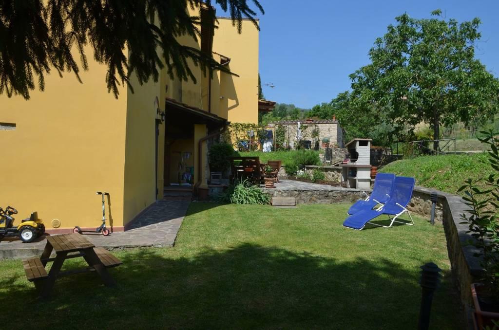 Appartamento in vendita a Scandicci, 3 locali, prezzo € 305.000 | CambioCasa.it