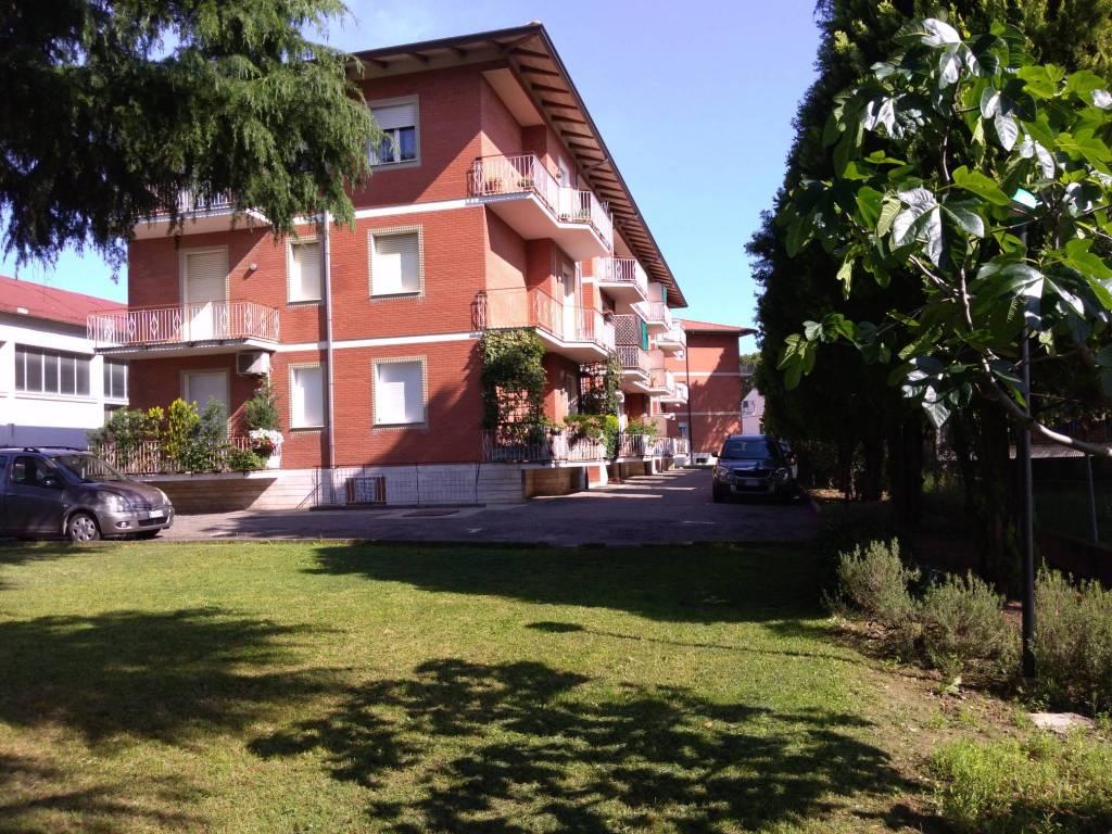Appartamento in Vendita a Cesena Semicentro: 3 locali, 71 mq