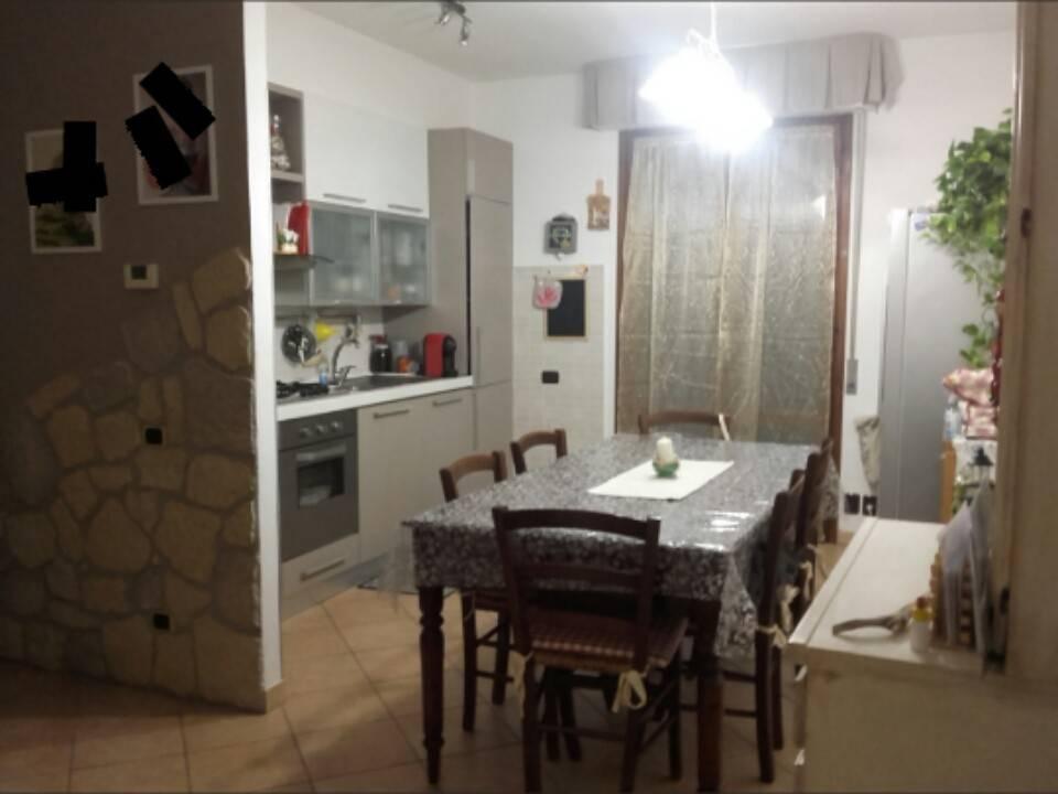 Appartamento in vendita a Agliana, 3 locali, prezzo € 175.000 | PortaleAgenzieImmobiliari.it