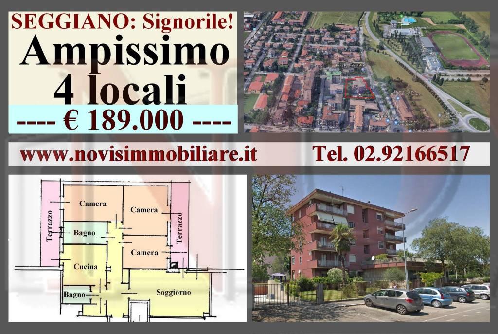 Appartamento in ottime condizioni in vendita Rif. 8911813
