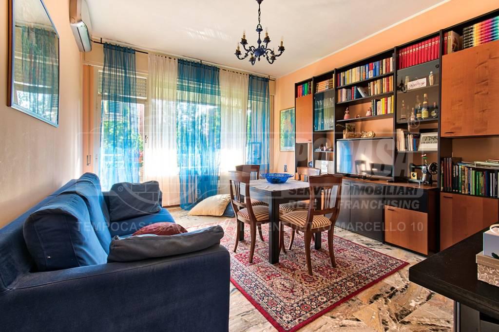 Foto 1 di Appartamento via Bezzecca, Bologna (zona Mazzini, Fossolo, Savena)