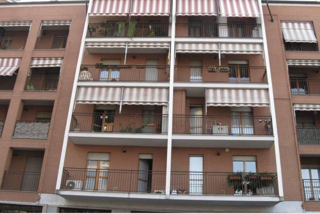 Appartamento in vendita Zona Cenisia, San Paolo - indirizzo su richiesta Torino