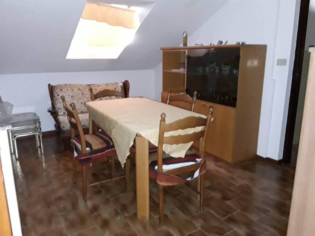 Appartamento in affitto a San Damiano d'Asti, 2 locali, prezzo € 240 | PortaleAgenzieImmobiliari.it