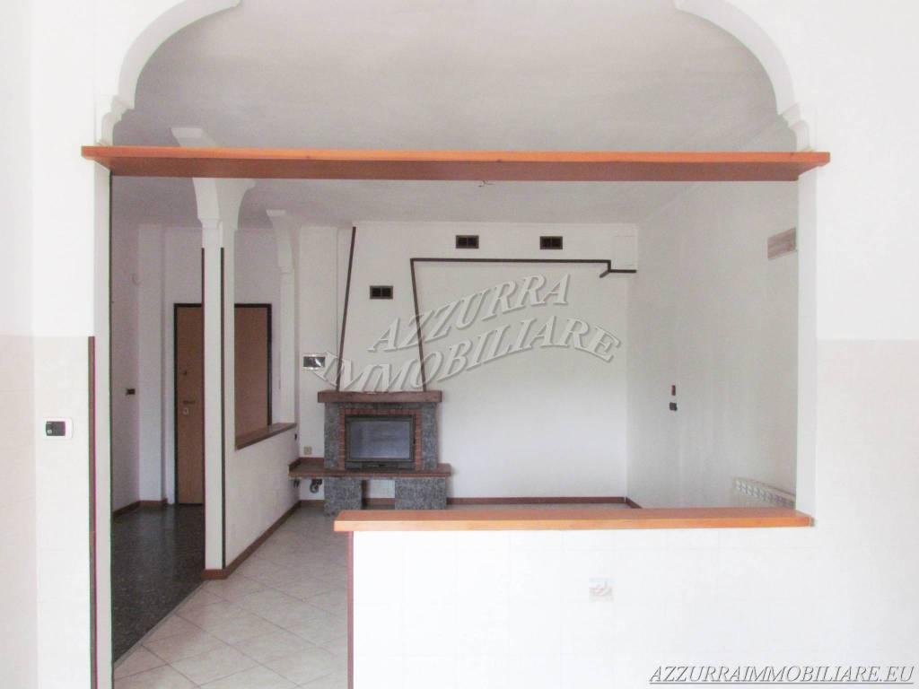 Appartamento in vendita via Alessandria Albisola Superiore