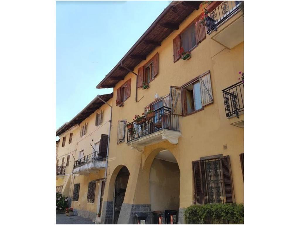 Appartamento in vendita a Lombardore, 5 locali, prezzo € 43.000 | PortaleAgenzieImmobiliari.it