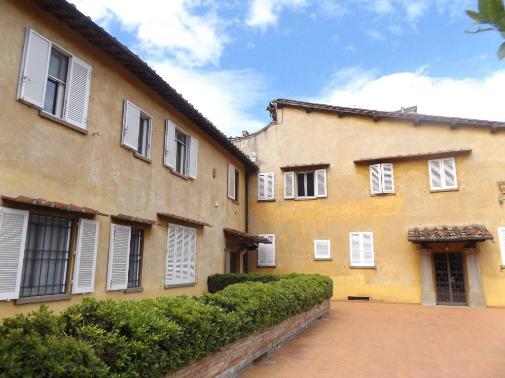 Appartamento in vendita a Fiesole, 3 locali, prezzo € 398.000 | CambioCasa.it