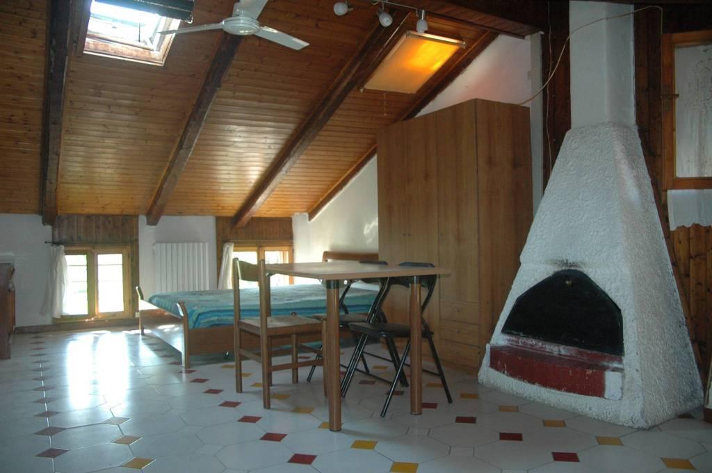 Foto 1 di Loft / Open space Bologna (zona Lame)
