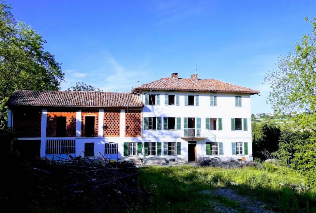 Foto 1 di Rustico / Casale strada Briccone, Costigliole D'asti
