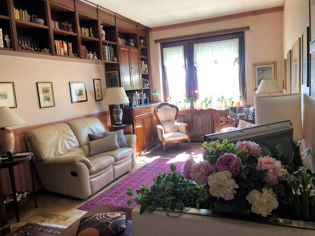 Appartamento in vendita Zona Parella, Pozzo Strada - via Gian Francesco Re 3 Torino