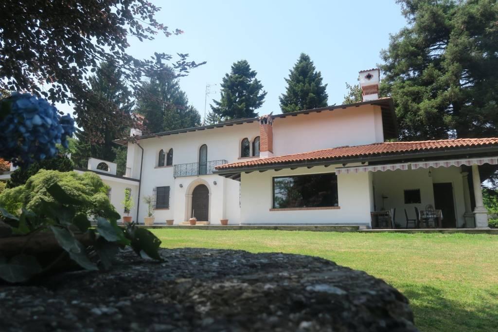 Villa in ottime condizioni in vendita Rif. 7061483