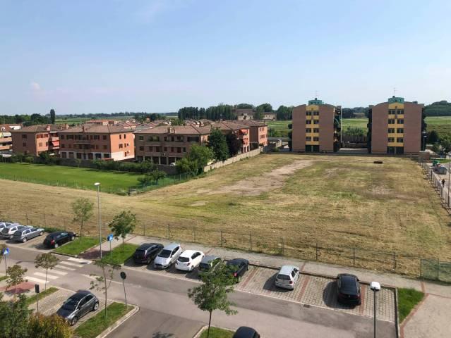 Via Comacchio, Porta Ferrara, lotto di terreno edificabile Rif.12384175