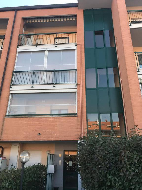 Appartamento in vendita indirizzo su richiesta La Loggia