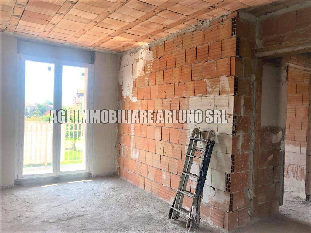 Appartamento in vendita a Arluno, 3 locali, prezzo € 170.000 | PortaleAgenzieImmobiliari.it