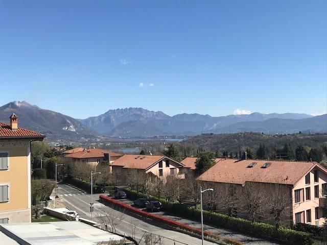 Appartamento in vendita a Orsenigo, 2 locali, prezzo € 69.000 | PortaleAgenzieImmobiliari.it