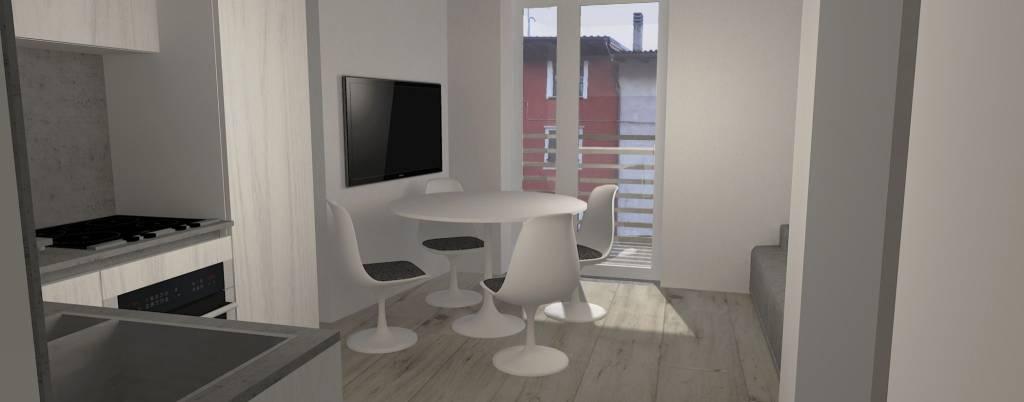 Appartamento in vendita via Pasubio 3 Arco
