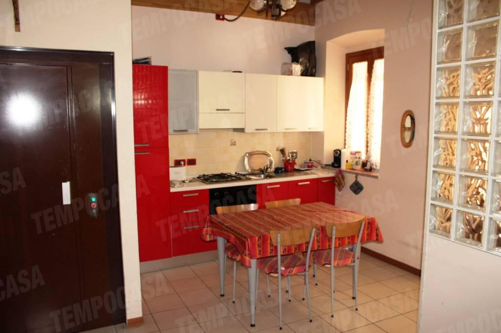 Casa Indipendente in ottime condizioni in affitto Rif. 6104932