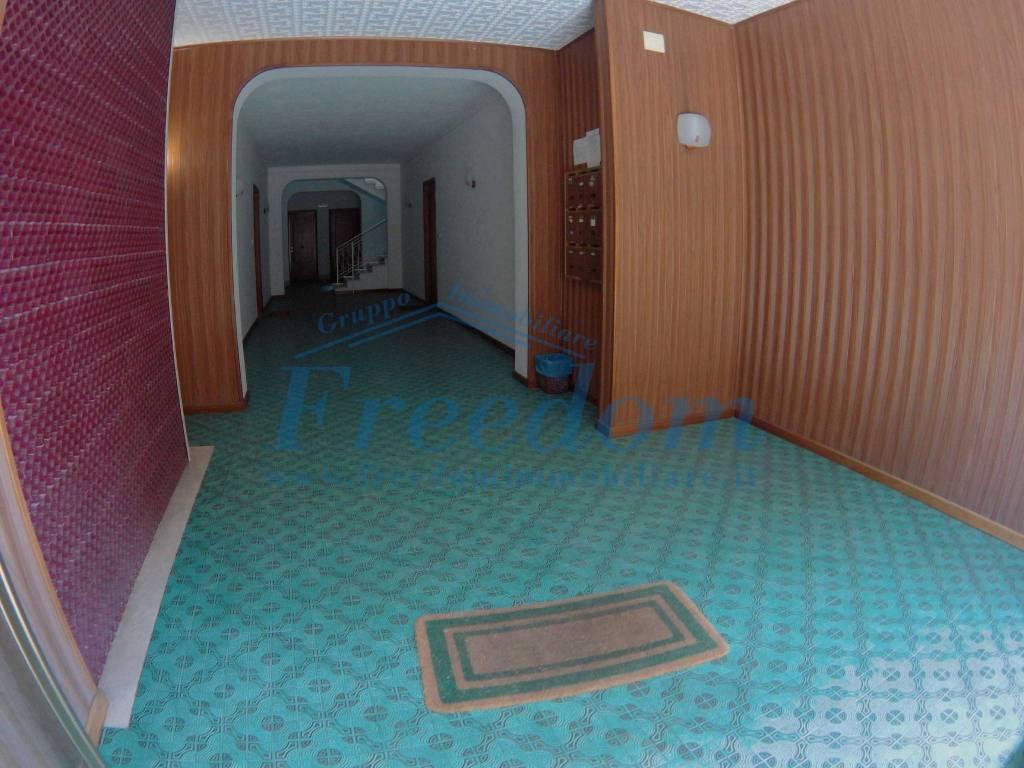Appartamento in Vendita a Sant'Agata Li Battiati Centro: 5 locali, 135 mq