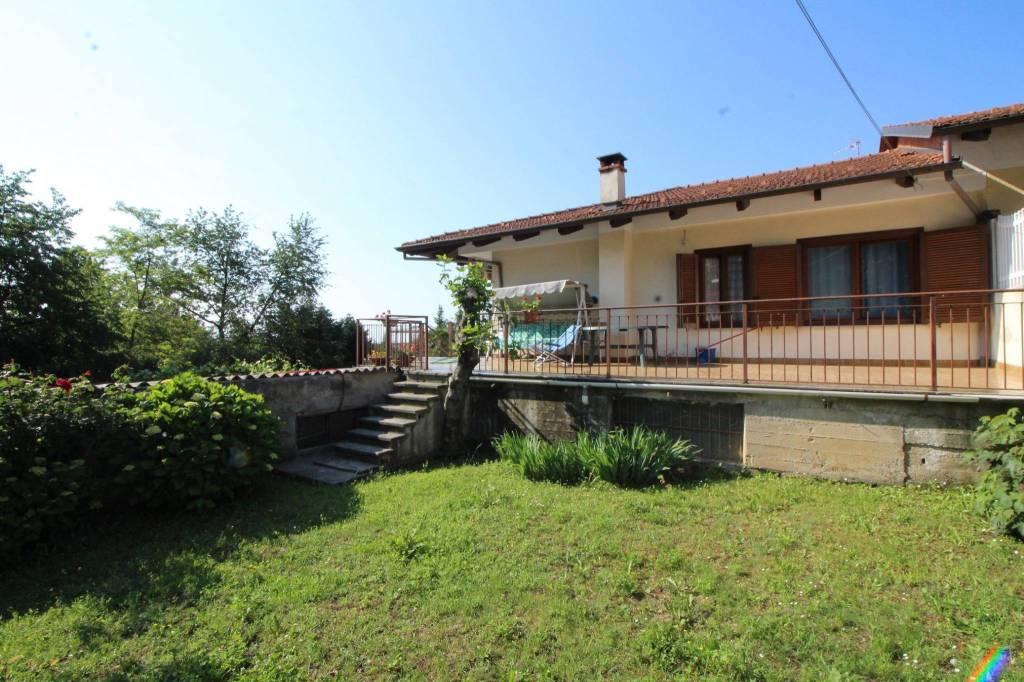 Foto 1 di Villa via La Cassa 30, Givoletto