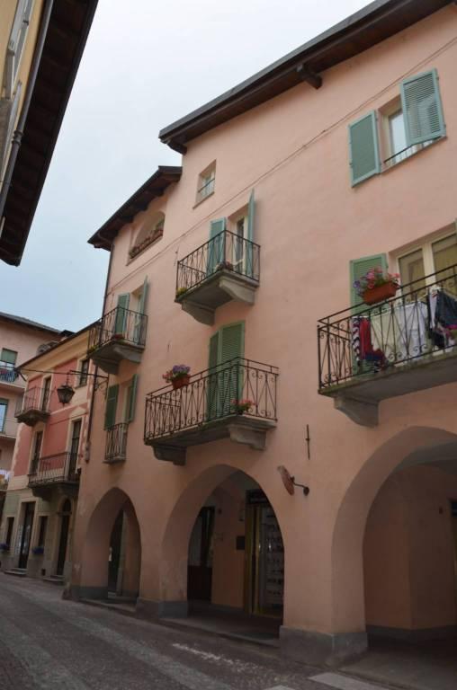 Foto 1 di Trilocale via Torino 15, Dronero