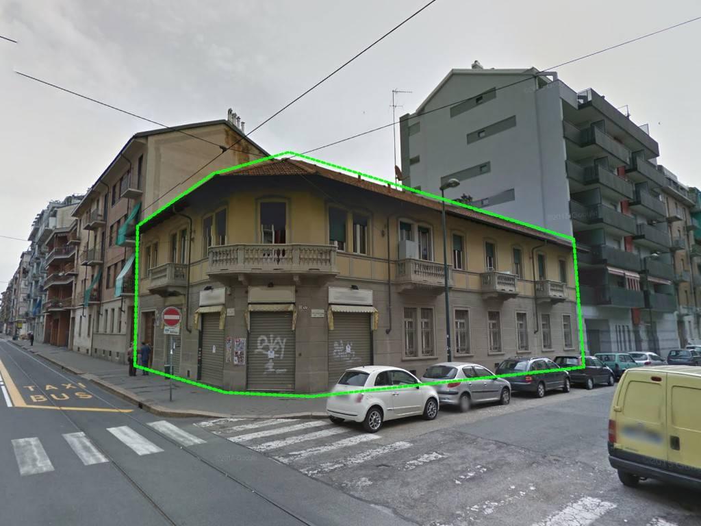 Palazzo / Stabile in vendita a Torino, 17 locali, zona Zona: 13 . Borgo Vittoria, Madonna di Campagna, Barriera di Lanzo, prezzo € 240.000   CambioCasa.it