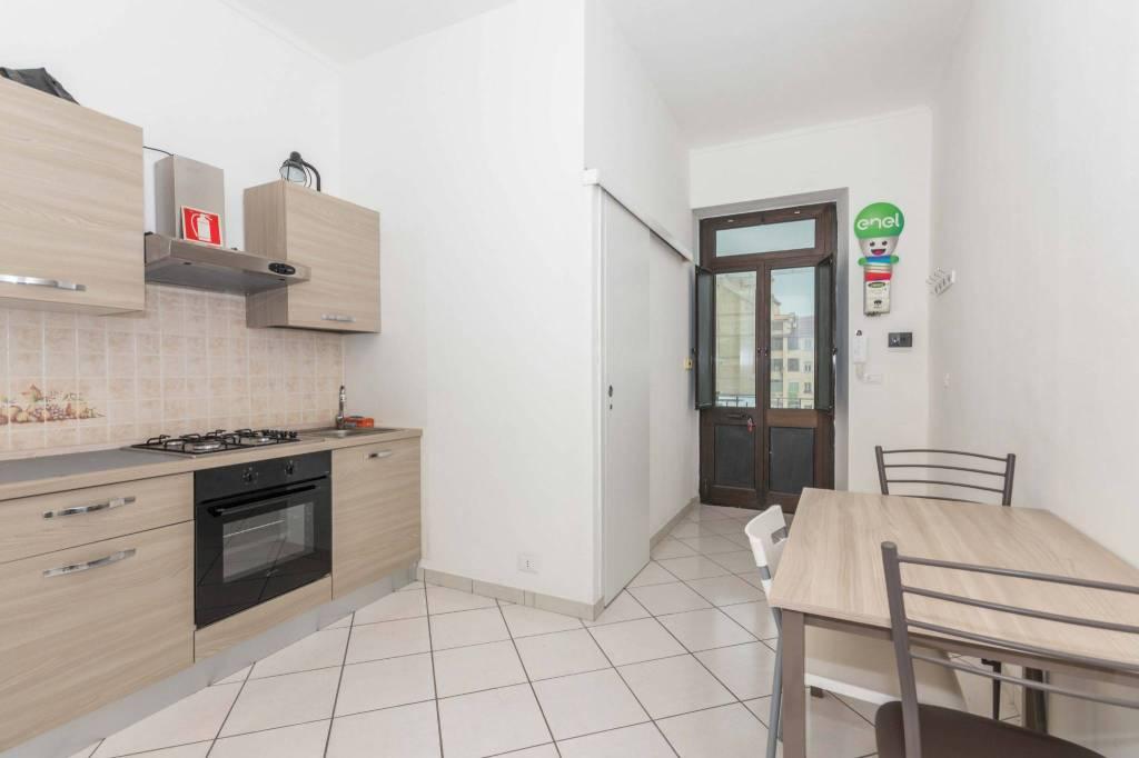 Appartamento in affitto Zona Barriera Milano, Falchera, Barca-Be... - via Lorenzo Bruno 3 Torino