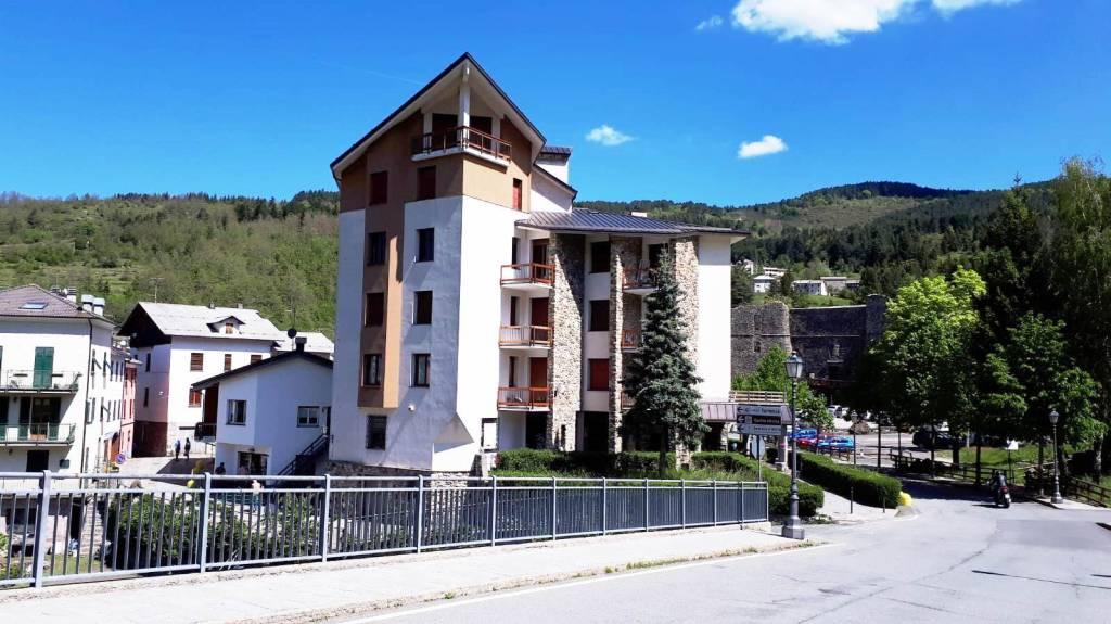 Appartamento in vendita a Santo Stefano d'Aveto, 3 locali, prezzo € 70.000 | PortaleAgenzieImmobiliari.it