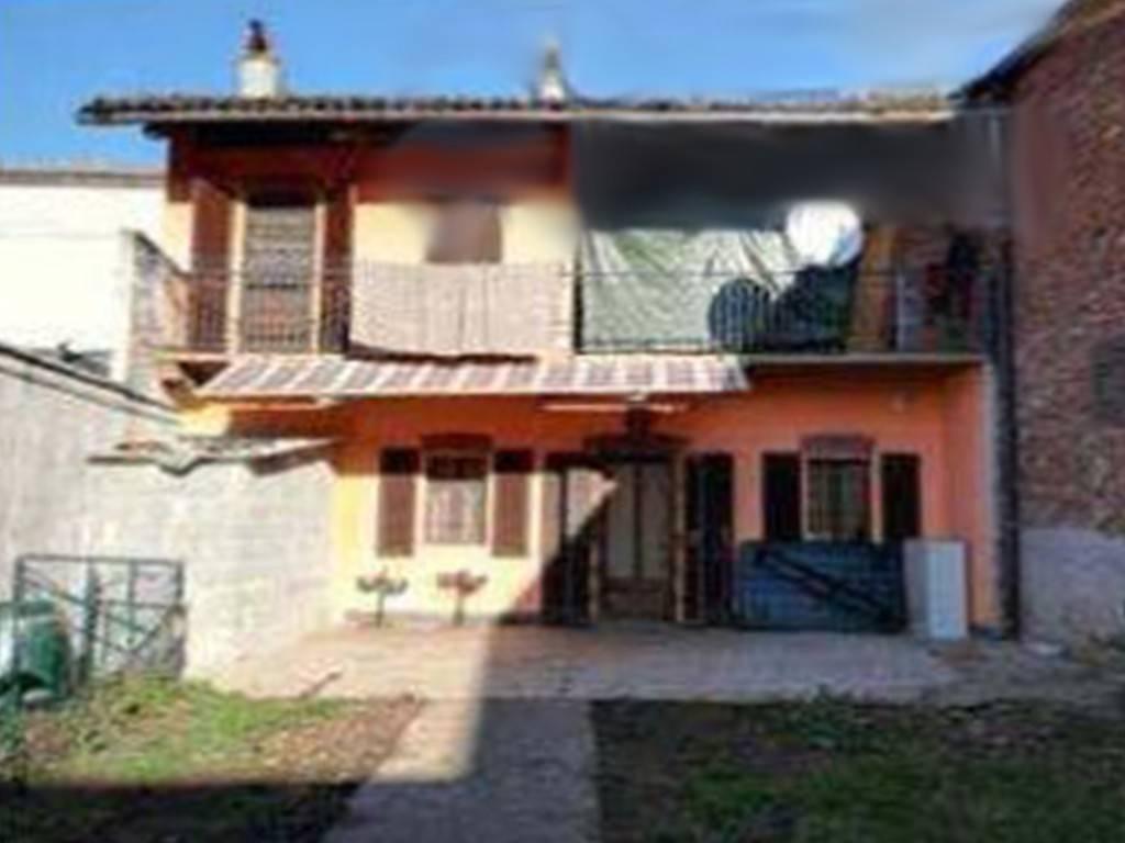 Soluzione Indipendente in vendita a San Giusto Canavese, 3 locali, prezzo € 35.000   CambioCasa.it