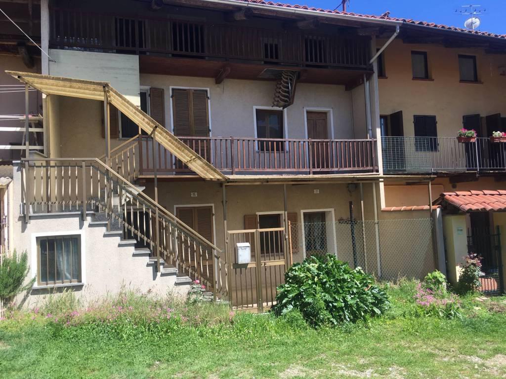 Foto 1 di Casa indipendente via Pietra Grossa, frazione Bessolo, Scarmagno