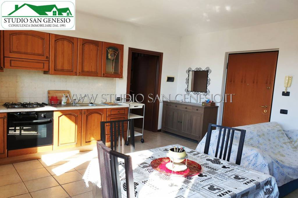 Appartamento in vendita a San Genesio ed Uniti, 2 locali, prezzo € 118.000   CambioCasa.it