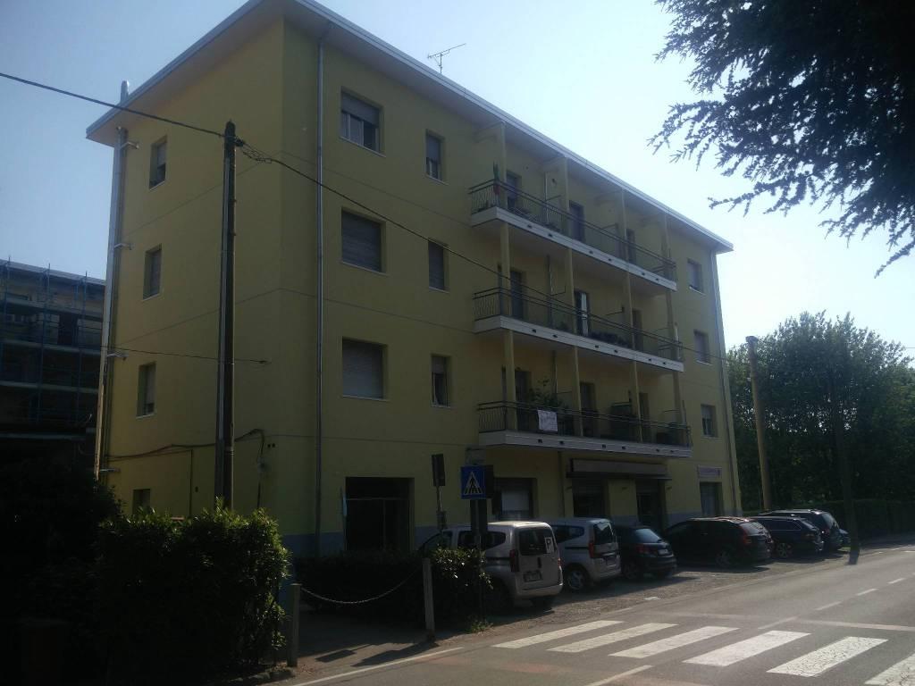 Appartamento in buone condizioni in vendita Rif. 8407841